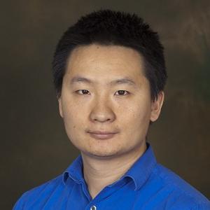 Yusheng Chen,