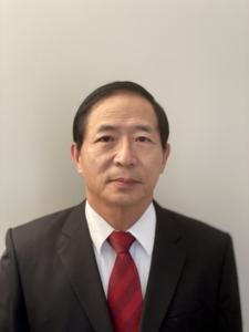 Bin Chung,